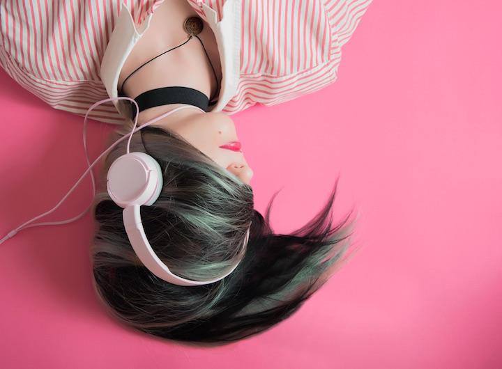 音楽 朝 の