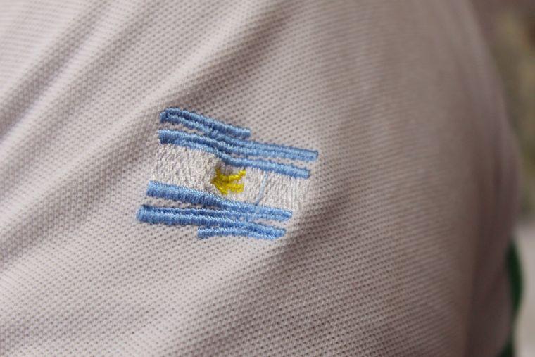 イグアスの滝のロゴ