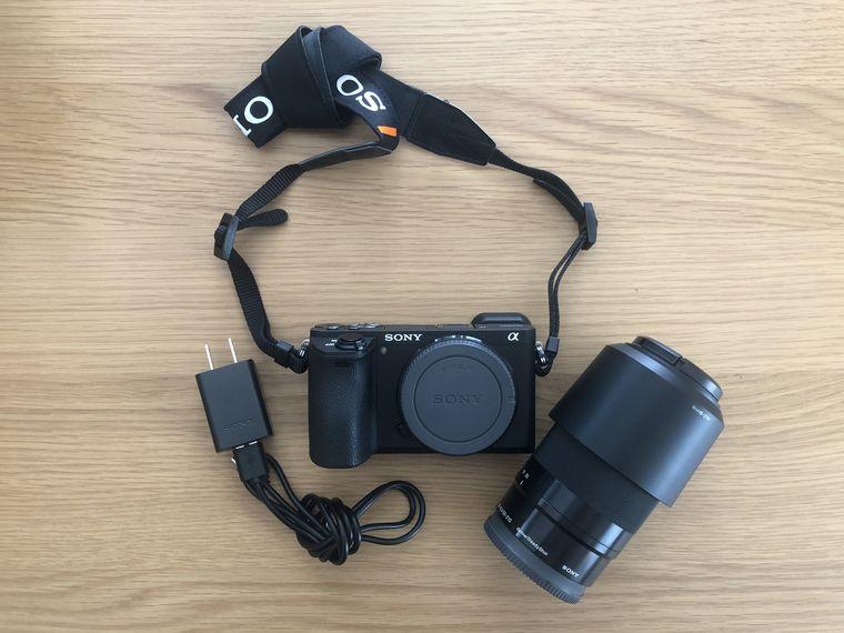 カメラキット