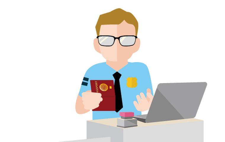 ビザを取得するにはどうしたらいいの?