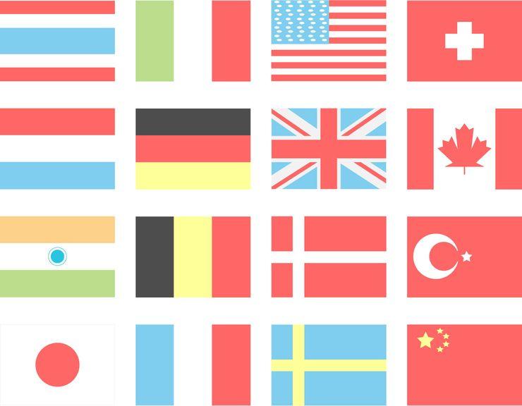 海外旅行でビザが必要な国はどこ?