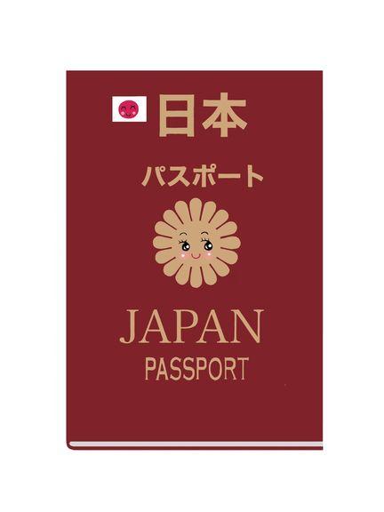 日本のパスポートは世界最強