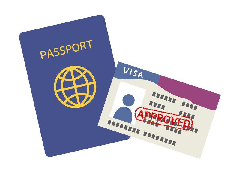 ビザとは一体なに?パスポートとなにが違うの?