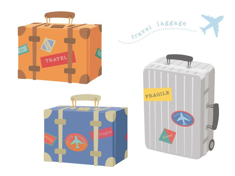 そもそも大きいスーツケースは買わない