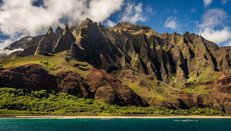【ハワイ】クアロア牧場パッケージツアー