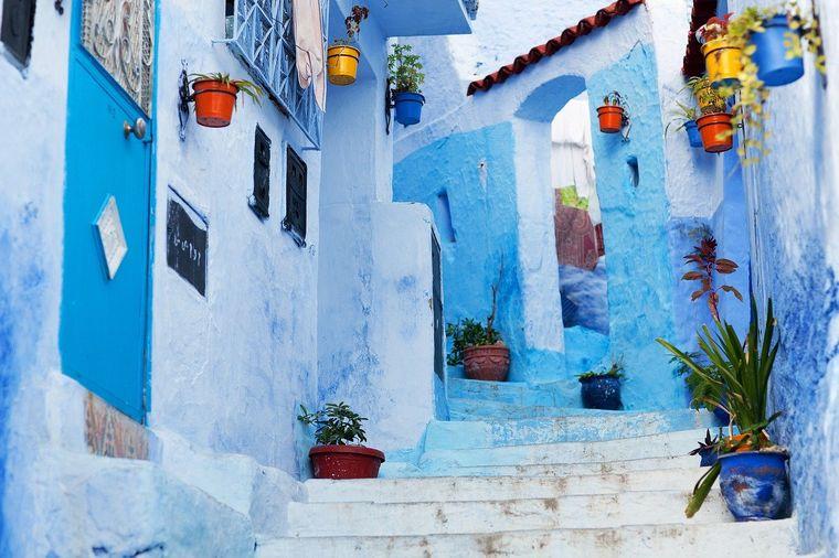 【モロッコ】魅惑のモロッコ大周遊ツアー