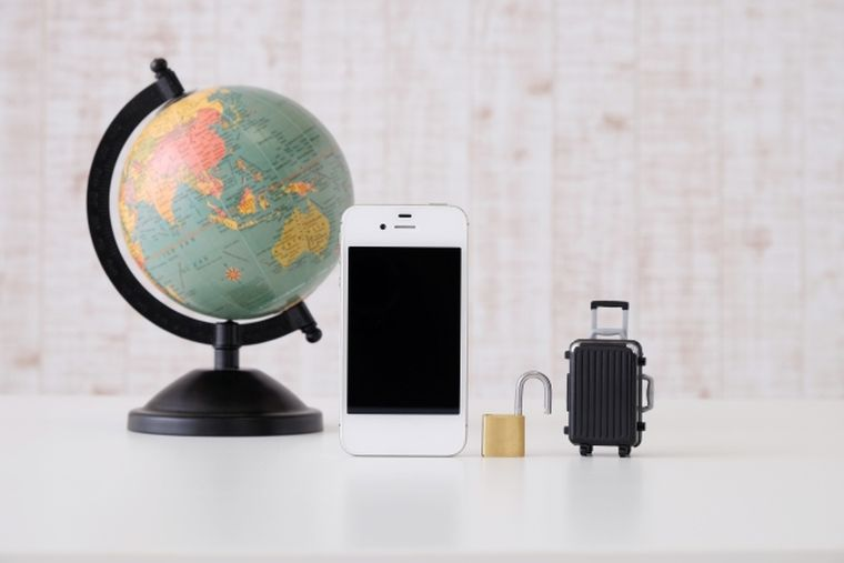 【国別】海外旅行に超おすすめなSIMカード
