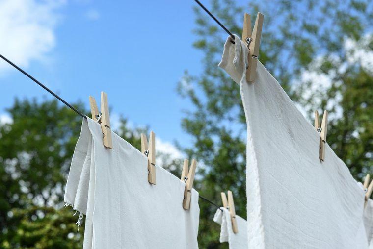 洗濯のことも考えられるとパーフェクト!