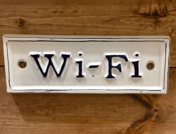 フリーWi-Fiを使うときは慎重に!